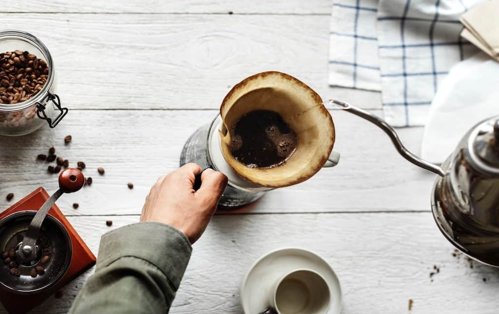 8 awesome ways to make coffee without a coffee maker