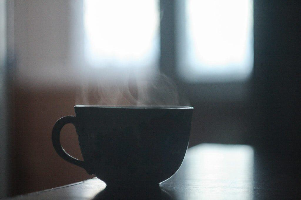 keep coffee hot with these 10 methods
