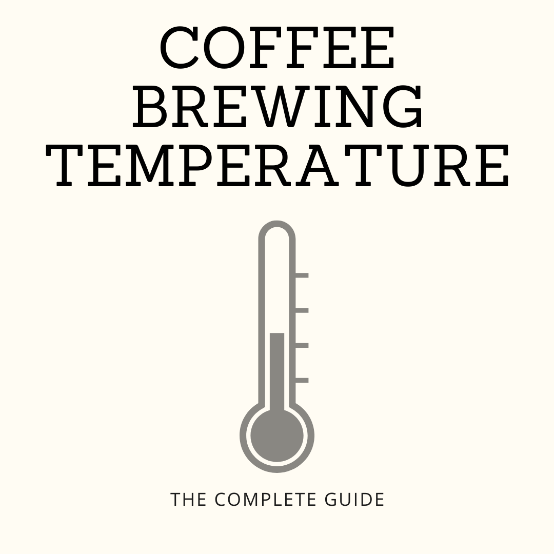 coffee brewing temperature